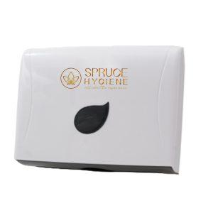 Interfold Tissue Dispenser