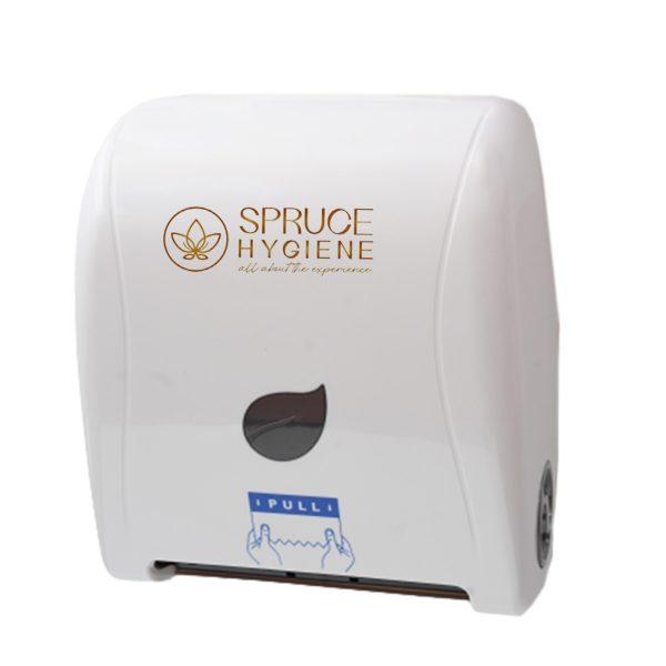 Auto Cut Towel Dispenser
