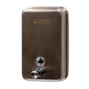 Stainless Steel Hand Soap Dispenser