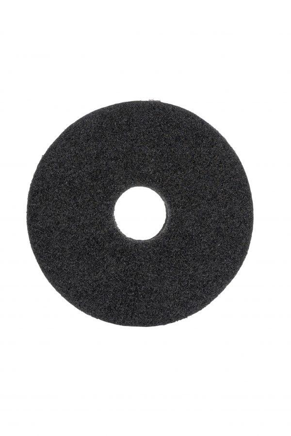30cm Floor Pad Black