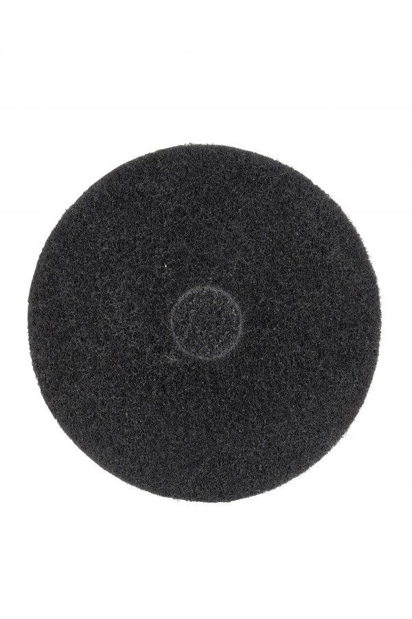 40cm Floor Pad Black