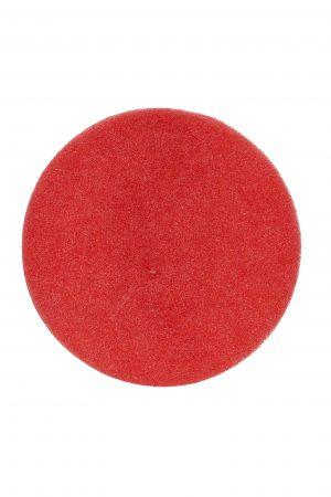 40cm Floor Pad Red
