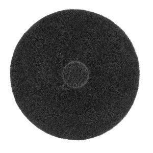 50cm Floor Pad Black
