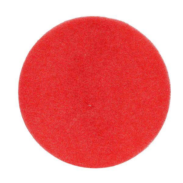 50cm Floor Pad Red