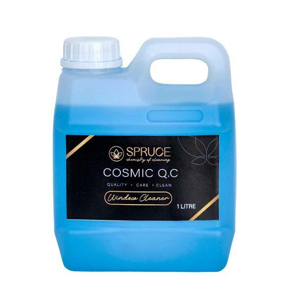 Cosmic Q.C.-1L