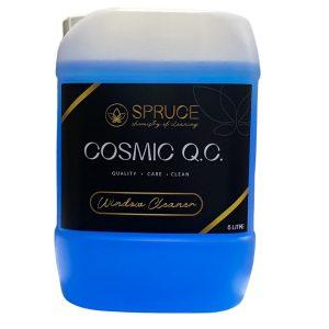 Cosmic Q.C.-5L