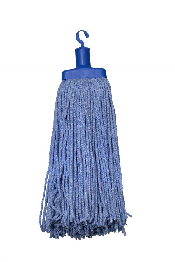 Contractor Mop Head (Blue)