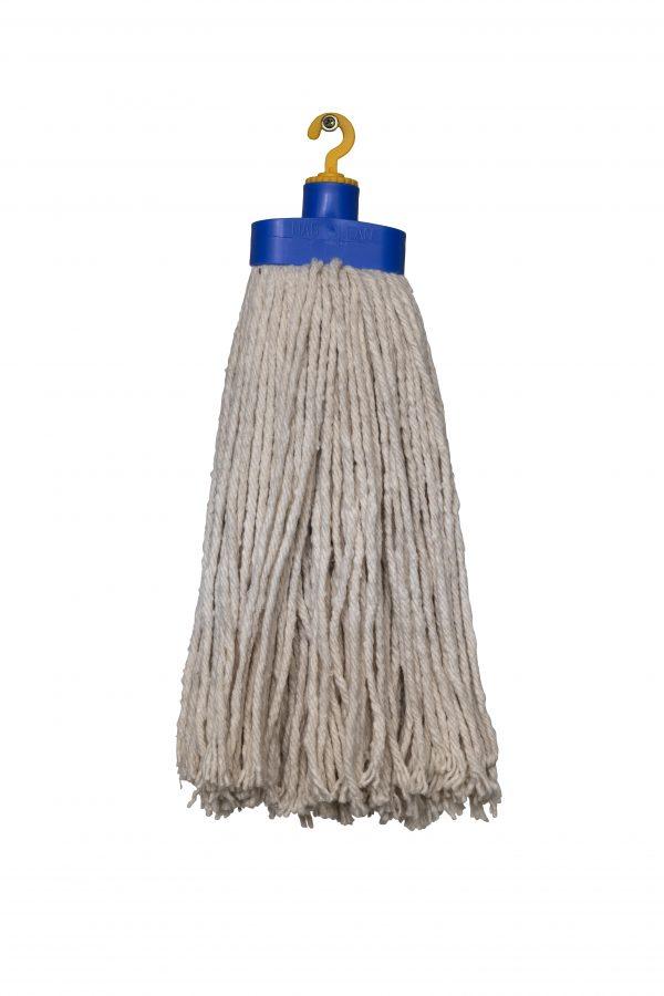 Contractor Mop Head (White)