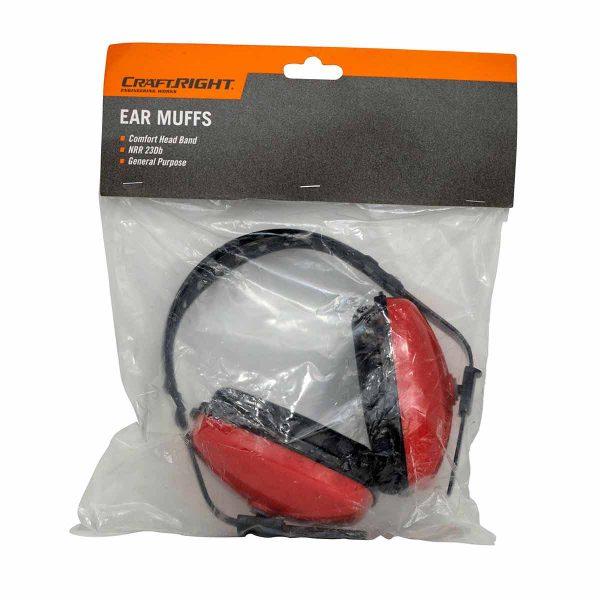 Craftright Earmuffs