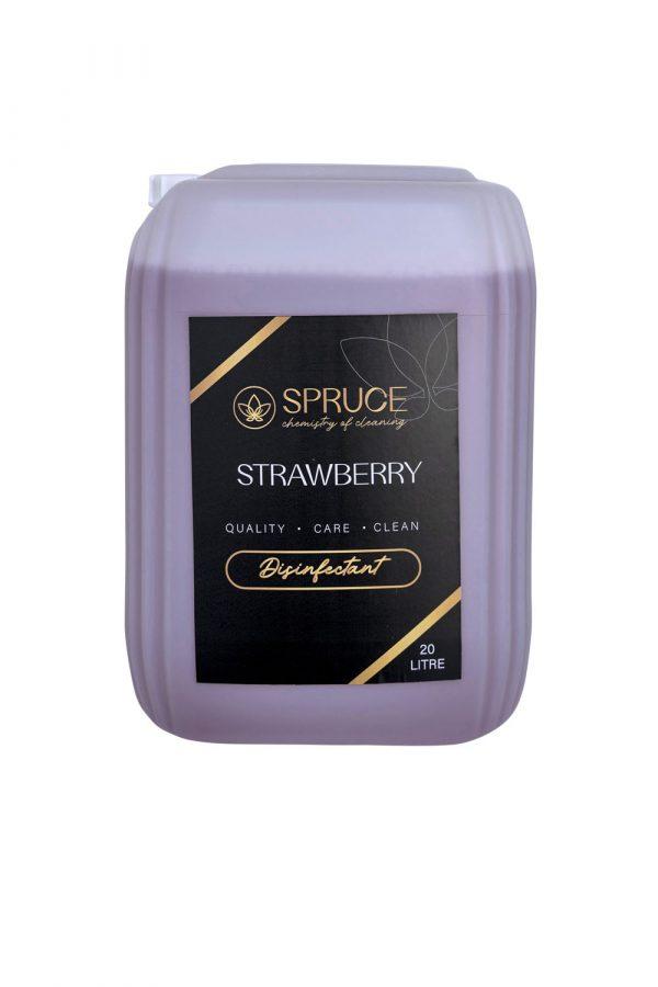 Strawberry – 20L