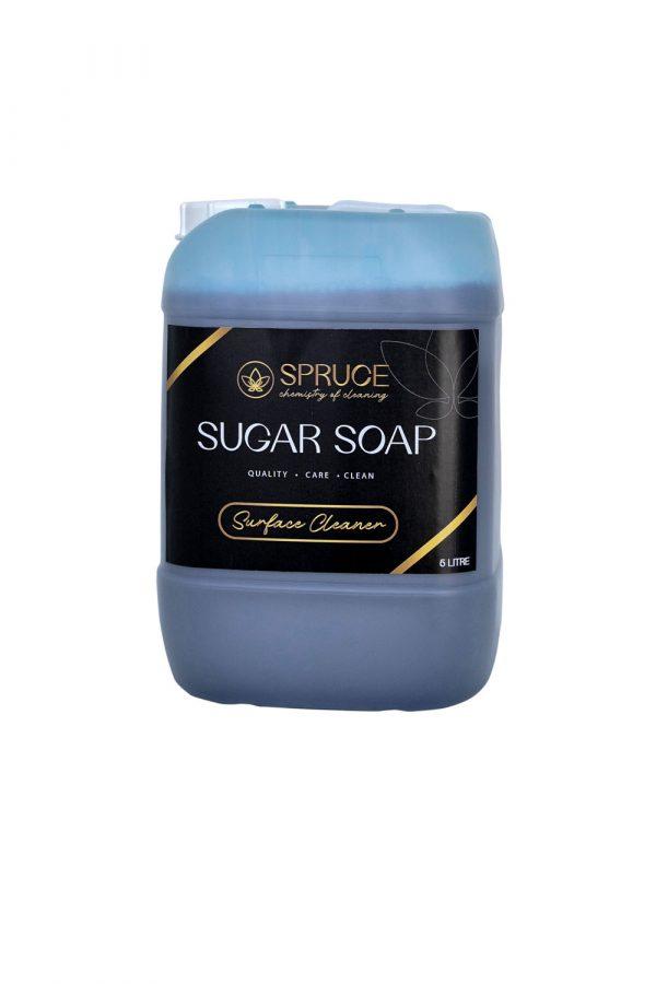 Sugar Soap 5L