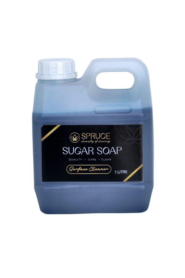 Sugar Soap 1L