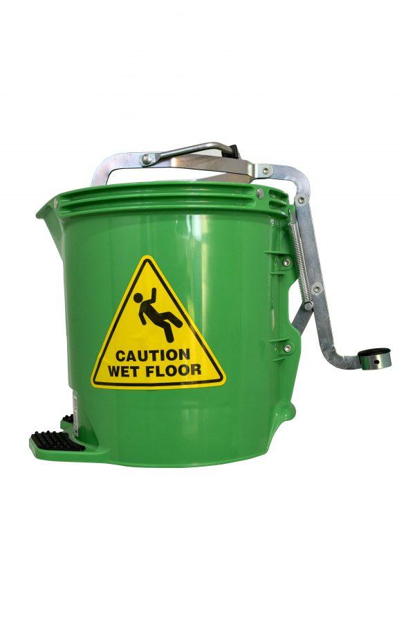 Mop Bucket (Green)