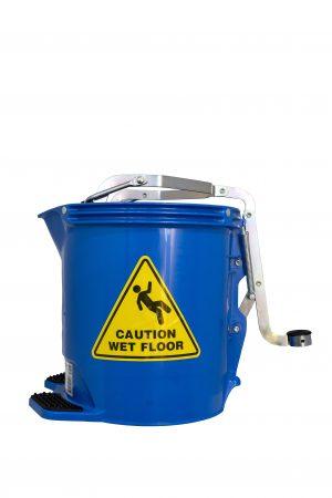 Mop Bucket (Blue)