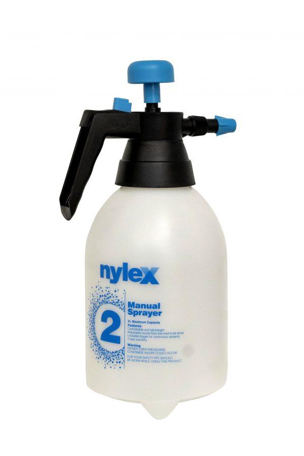 Nylex 2L Manual Garden Sprayer