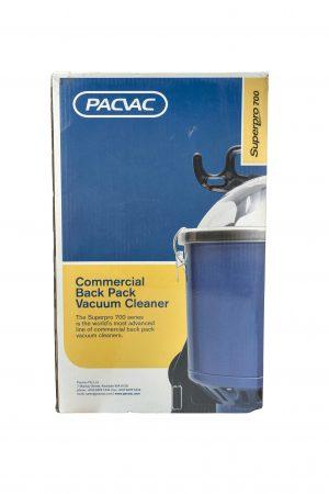 Pacvac Superpro700