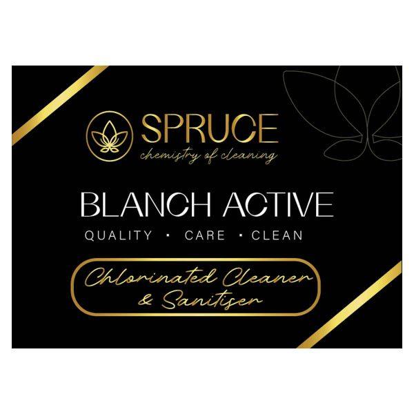 Blanch Active 12.5%-5L