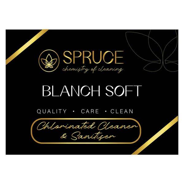 Blanch Soft  4%-500ml