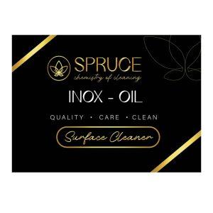 Inox – Oil 500 ml
