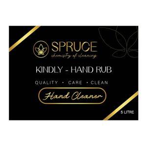 Kindly – Hand Rub 5L