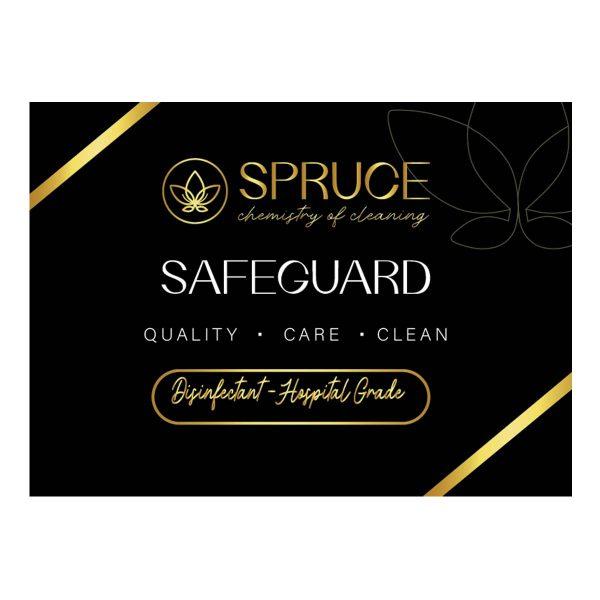 Safeguard – 20L