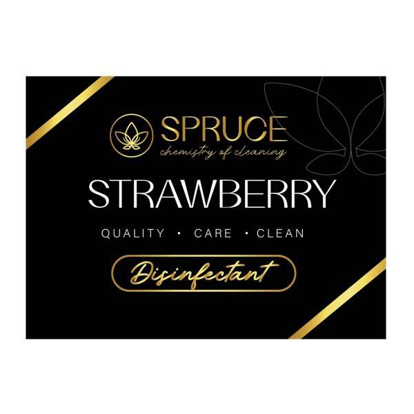 Strawberry – 500ml
