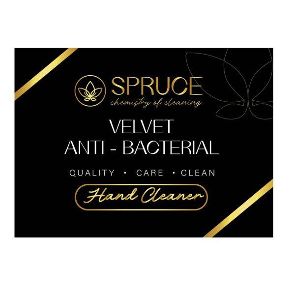 Velvet – Anti-Bacterial-1L